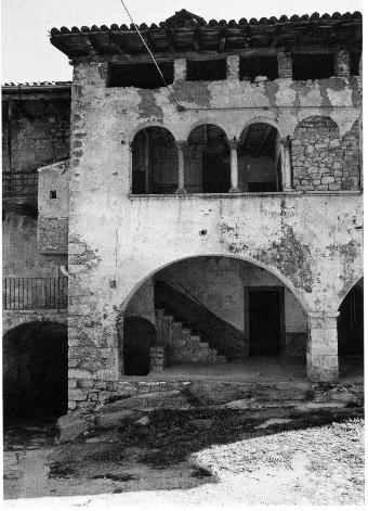 La casa del maestro museo valdimagnino - La casa del maestro ...