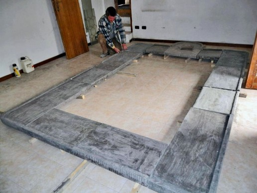 Conosciuto Restauro Lavatoio - Museo Valdimagnino KC57